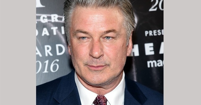 Alec Baldwin's very big deal: playing Donald Trump on 'SNL'