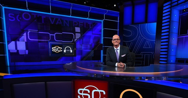 An unusual new late-night competitor for ESPN