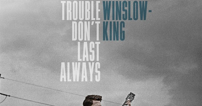 Music Review: Winslow-King appreciates charms of the blues