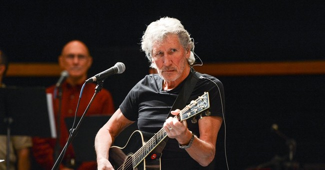 Pink Floyd alum Roger Waters slams Trump, Mexican president