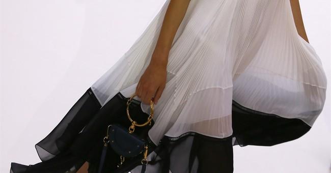 Kim Kardashian stuns at Balmain show at Paris Fashion Week