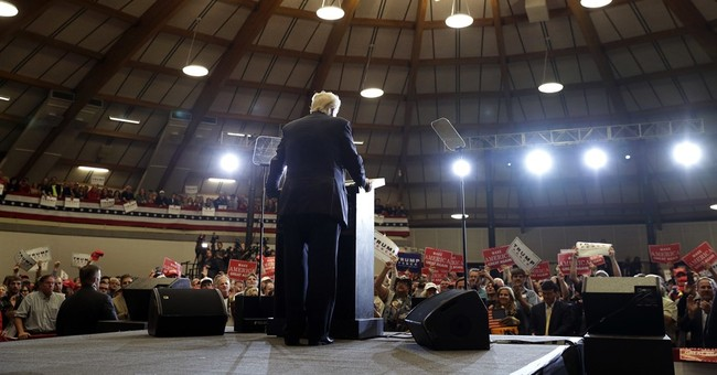 Trump goes after Clinton _ Bill Clinton _ in rancorous race