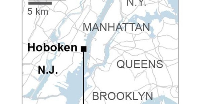 Official: 1st black box recovered from train wasn't working