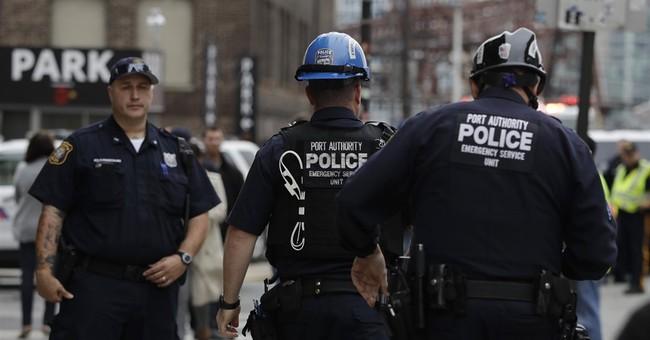New Jersey train station crash kills 1; over 100 hurt