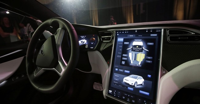 Q&A: The data your car collects and who can use it