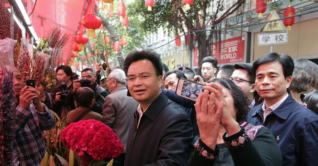 Formerly high-flying Chinese officials sentenced for graft