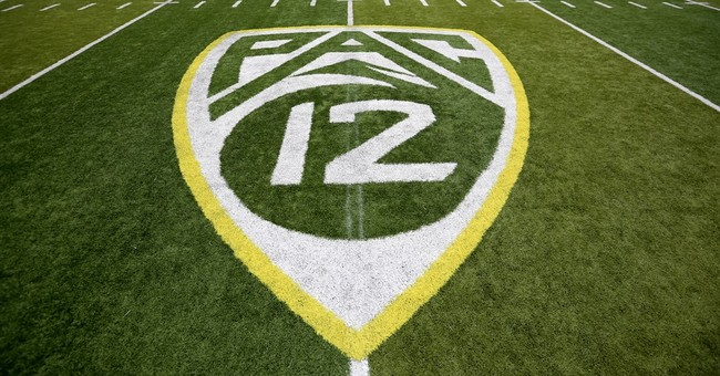 After modernizing Pac-12, can Scott keep it competitive?