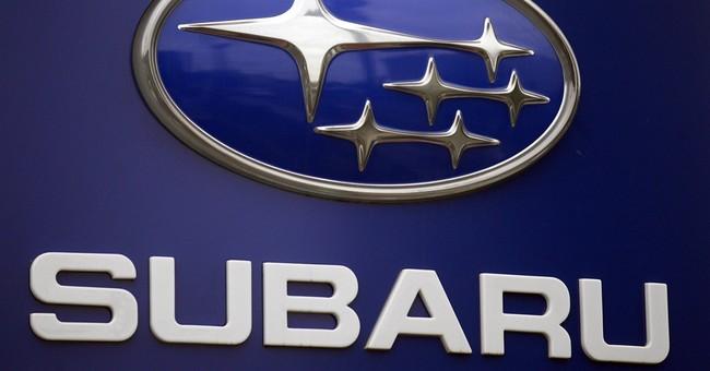 Subaru recalls about 593K cars; wiper motors can overheat