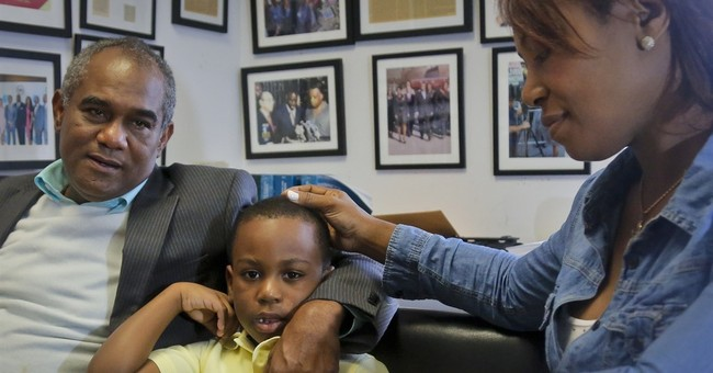 Mother sues airline for flying 5-year-old son to wrong city
