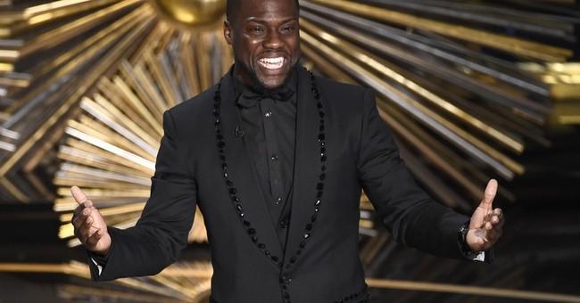 Hart? Hanks? New film academy members offer Oscar host ideas
