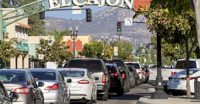 Police killing shakes diverse San Diego suburb