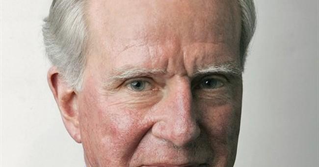 Joseph Verner Reed, Jr., UN official and ex-US envoy dies