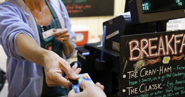 US consumer spending at weakest pace in 5 months
