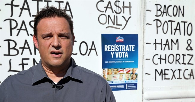 'Guac the Vote:' Houston taco trucks seek to register voters
