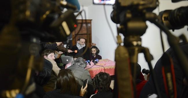 Hunger-striking ex-Gitmo detainee asks Uruguay for answers
