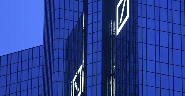 Q&A: Will Deutsche Bank become the next Lehman?