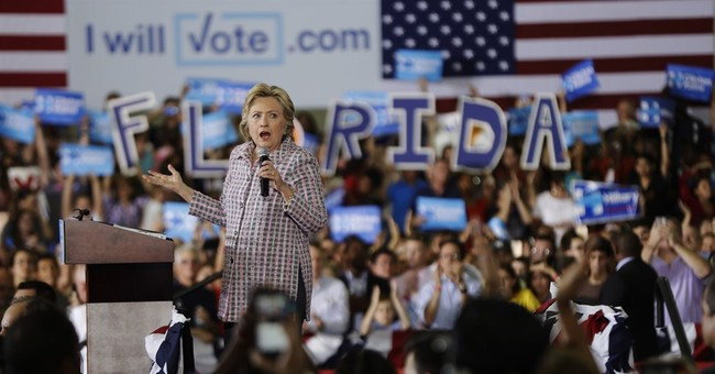 Clinton calls Trump Twitter tirade 'unhinged, even for him'