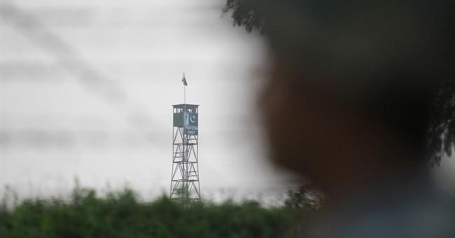 Dueling truths follow Indian raid in Pakistani Kashmir