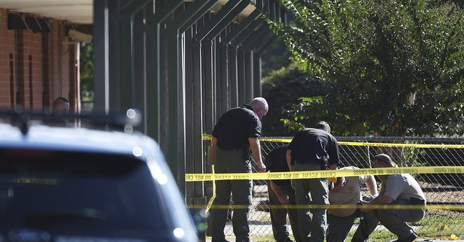 Boy, 6, dies days after South Carolina school shooting