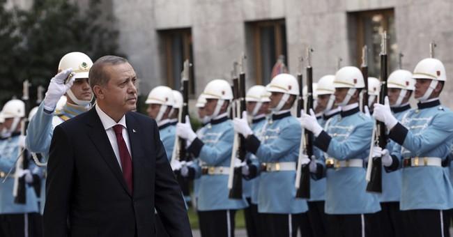 Turkey renews OK for military operations in Syria, Iraq
