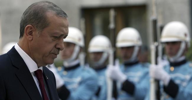 Turkish leader accuses EU of insincerity on visa promise