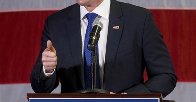 Florida Senate: Underdog struggles against incumbent Rubio