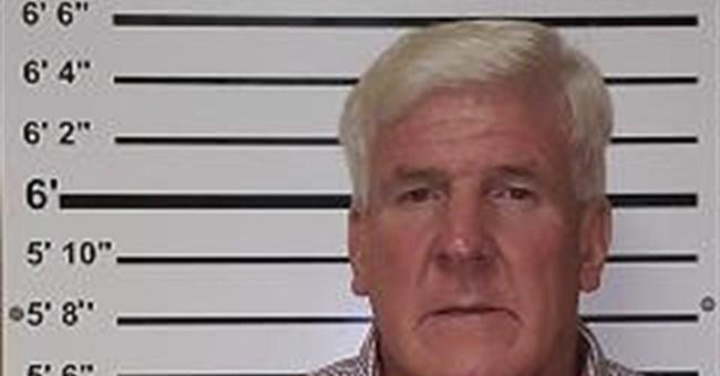 Man charged with wearing clear plastic wrap bikini on beach