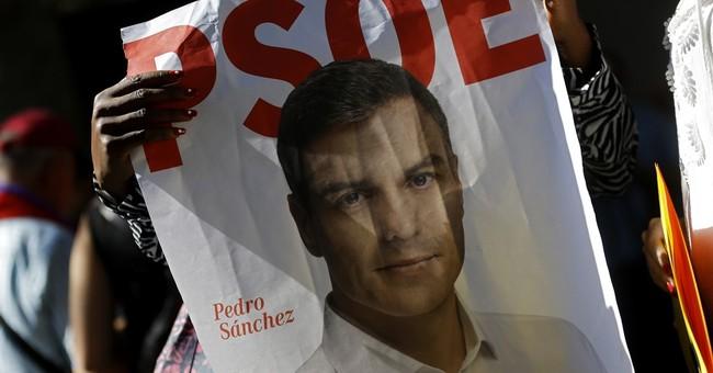 Spain's Socialists oust party leader in bid to end deadlock