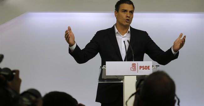 Spain's Socialists vote in leadership battle