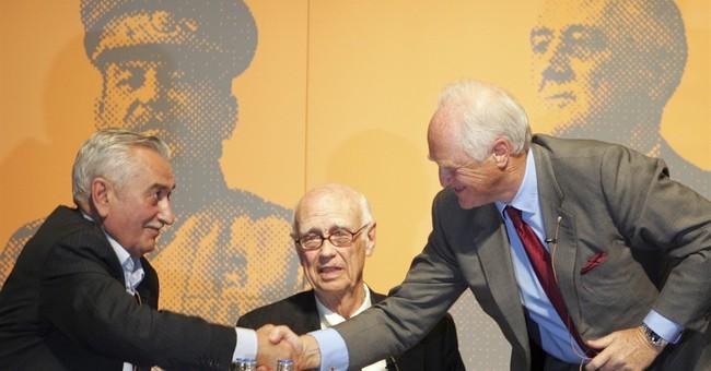Curtis Roosevelt, grandson of FDR, dies at 86
