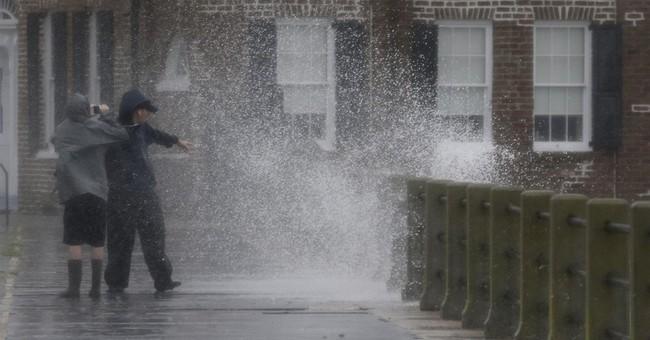 Floods' pain still felt 1 year later in rural South Carolina