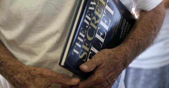 Jewish-American ex-sailor, 90, recalls Cyprus internment