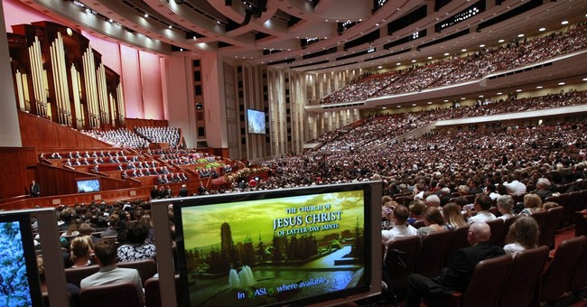 Mormon leader: Defend founder Joseph Smith's story