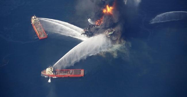 Court to hear suit against Deepwater Horizon spill activists