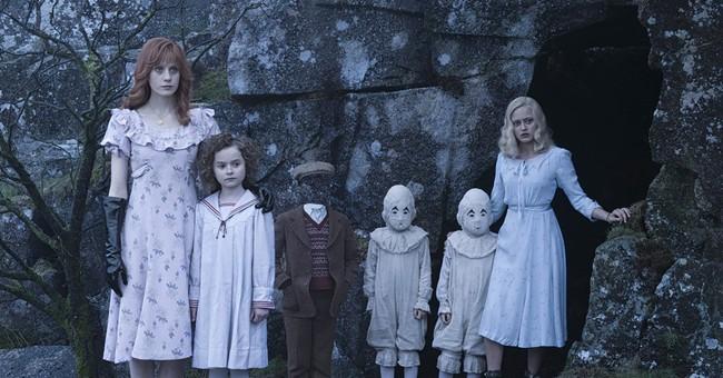 'Miss Peregrine' bests 'Deepwater Horizon' at box office
