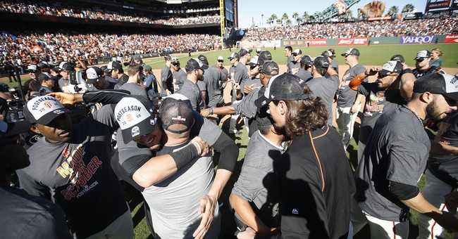 Entering 5th year, wild-card games have favored visitors