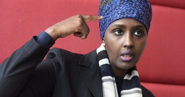 Somali presidential candidate takes aim at corruption