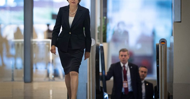 Lead EU negotiator on Brexit: no compromise on EU principles