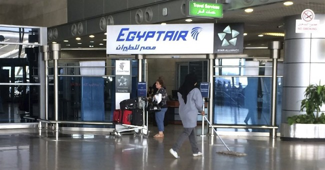 Egypt to tender retinal scan system for airport security