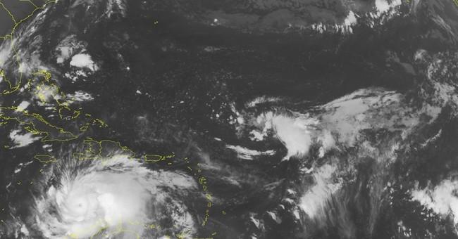 Dangerous Hurricane Matthew threatens Haiti, Jamaica, Cuba