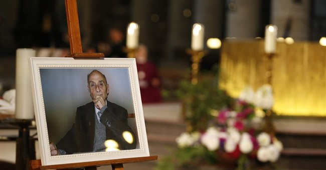 Normandy church reopens after priest killed in IS attack