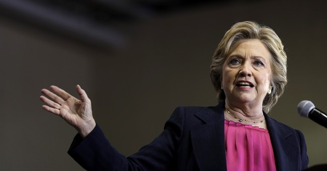 North Carolina could provide Clinton knockout over Trump