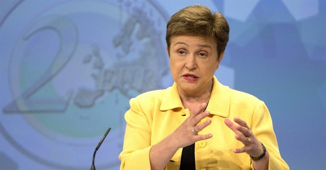 Georgieva urges UN to remake case for global united action