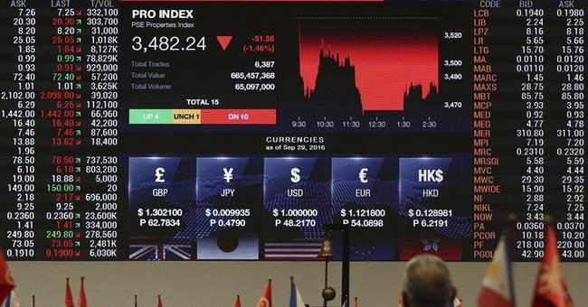 Uncertainty over Philippine president alarms investors
