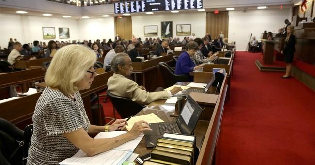 N. Carolina Democrats aim to narrow GOP legislative margin