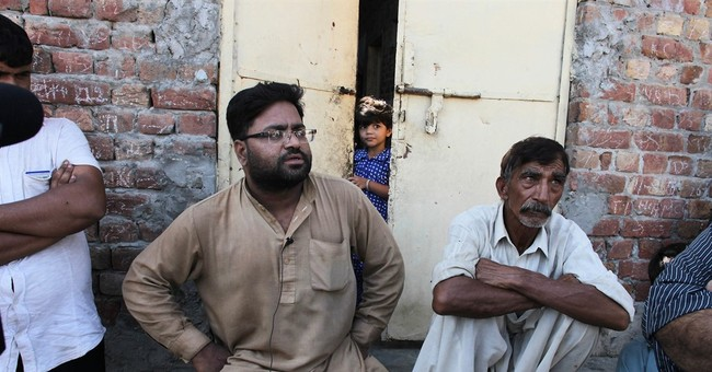 'I'd have no face': Why a man in Pakistan killed his sister