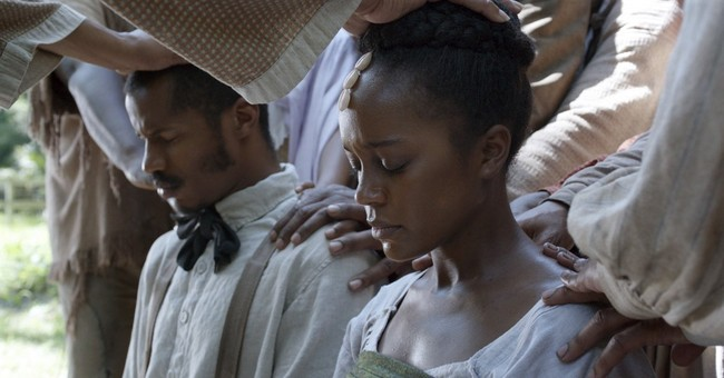 Review: 'Birth of a Nation' bluntly tells tale of Nat Turner