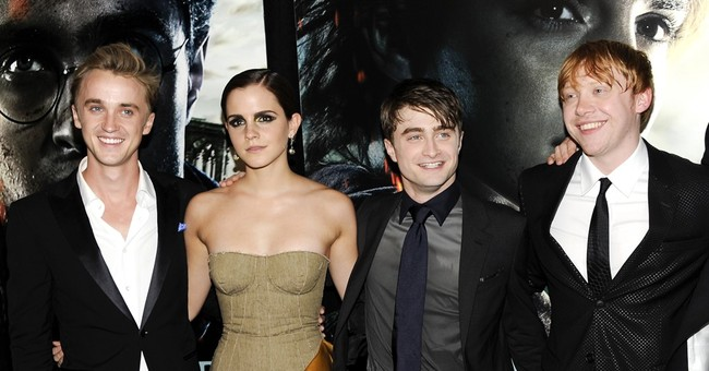 All 8 Harry Potter films returning to theaters