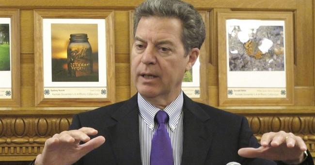 Amid budget woes, Kansas weighs changing monthly tax reports