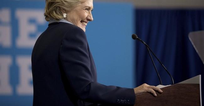 Clinton tries economic appeal on Ohio voters